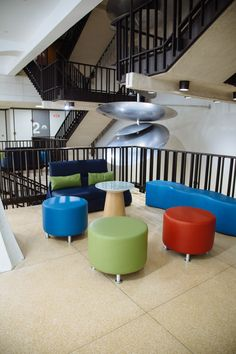 san diego state university san diego ca love library in between