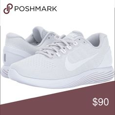 e9b4134a127 Women s Nike lunar glide 9 running shoes size 9 Brand new with box (no box  top) ships in 24 hours Nike Shoes Sneakers