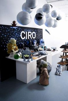 star wars party - Google Search