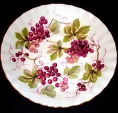 Royal Albert - Random Harvest Series