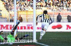 Serie A 11/12 17° giornata  08/01/12  Lecce-Juventus 0-1    27' Matri