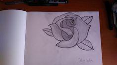 Una rosa nel cuore...