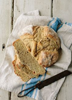 6982d3826c1d Recipe  Donal Skehan s Irish Buttermilk Soda Bread