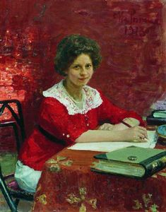 Oil Painting For Beginners Step By Step Russian Painting, Russian Art, Figure Painting, Basic Painting, Ilya Repin, Ukraine, Ukrainian Art, Best Portraits, Traditional Paintings
