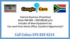 GoogleCars.co.za - Search Engine - For Cars - Bakkies - Motorcycles - Boats. ATTENTION ALL Dealerships - Get linked-up NOW! Call 076-8294214 Search Engine, Boats, Motorcycles, Social Media, Business, Boating, Ships, Social Networks, Business Illustration