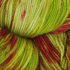 """Fable Fibers Yarn Novel 