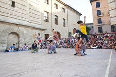 Park Soon Hoo Dance Project   por Danza Trayectos