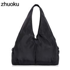 4ed908f6c US $14.81 28% OFF|Aliexpress.com : Buy Top handle Bag Handbags Women Famous  Brand Big Nylon Shoulder Beach Bag Casual Tote Female Purse Sac Femme Bolsa  ...