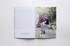 violet & wren ss16 | Design, Art Direction, Photography – Reef Design