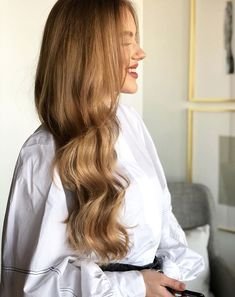 How-To Create Victoria's Secret Hair