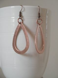 Juniper Earrings - Laura June Designs