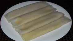 Patishapta pitha recipe | Patishapta pitha recipe in bangla [পাটিসাপটা প...