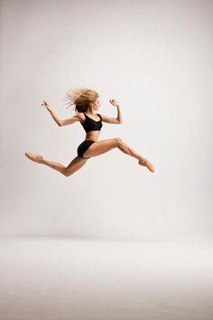 Heather Ogden, Principal of National Ballet of Canada. Photo by Aleksandar Antonijevic.