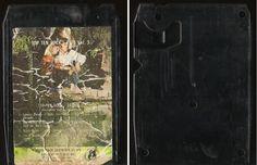 American Pick Hit Artists / Top Ten Rock 1975 Vol. 3 (1975) / American Pick Hits, Inc. (8-Track Tape), $0.50