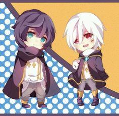 Mafumafu and Soraru