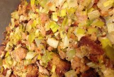 Fast Paleo » Holiday Stuffing - Paleo Recipe Sharing Site