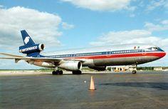 Aeromexico DC-10-15