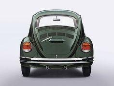 mesmomeugenero:  VW Beetle