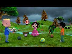 Rain Is Good | Rain Rain Go Away Baby Song | Original song by Kachy TV Nursery Rhymes - Kids Songs - YouTube #rain #babysong #kidssong #nurseryrhymes #kachytv