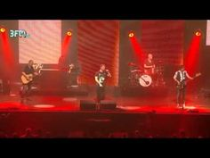 Racoon live in HMH - YouTube