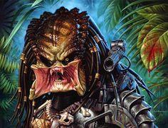 Predator | Jason Edmiston