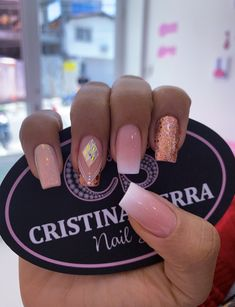 Stiletto Nails, Gel Nails, Acrylic Nails, Nail Polish, Mani Pedi, Manicure And Pedicure, Love Nails, Pretty Nails, Elegant Nails