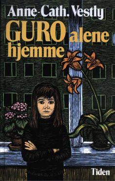 """Guro alene hjemme"" av Anne-Cath. Vestly Comic Books, Comics, Movie Posters, Voyage, Film Poster, Cartoons, Cartoons, Comic, Comic Book"