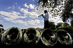 Scouts Drum and Bugle Corps ends season early, to regroup