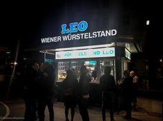 The best damn sausage stand in Vienna Vienna Food, Vienna Cafe, List Challenges, Gin Bar, Restaurant Ideas, The Best, Sausage, Fancy, Good Things