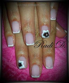 http://radi-d.blogspot.com/2014/10/french-with-black-white-flowers.html