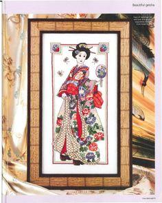 Gallery.ru / Foto # 15 - Cross Stitch Gold 72 - tymannost