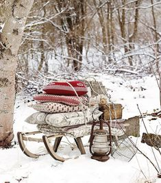 Find images and videos about winter, christmas and snow on We Heart It - the app to get lost in what you love. I Love Snow, I Love Winter, Winter Day, Winter Snow, Winter Season, Winter Christmas, Christmas Time, Merry Christmas, Hygge Christmas