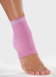 Zensah 6080-PNK-S-M Ankle Support- Unisex by Zensah. $14.99. Innovative - will enhance your well being.. The Zensah Ankle Support is a first of its kind, creating a new generation of ankle support. Designed by an athletic trainer the Zensah Ankle Support is the first to provide Pin-Point Compression, providing the support to the ankle where it is needed. Made with Zensah Fabric, the ankle support is anti-bacterial, breathable and is designed to relieve ankle pain and k...