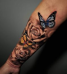 Pretty Hand Tattoos, Hand Tattoos For Girls, Dope Tattoos For Women, Sleeve Tattoos For Women, Tattoos For Daughters, Simplistic Tattoos, Feminine Tattoos, Girly Tattoos, Mom Tattoos