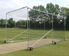 Harrod Professional Portable Cricket Cage