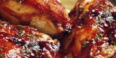 Portuguese Style Piri Piri Chicken