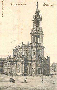 212. Dresden | by eltiemporecobrado