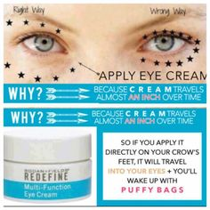 32 Best 1 Rodan Fields Mf Eye Cream Images Rodan Eye Cream
