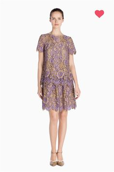 TWINSET Simona Barbieri :: Dresses :: TOPWEAR DRESS :: PS72Y5