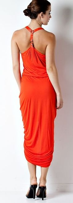 Riva Dress ==