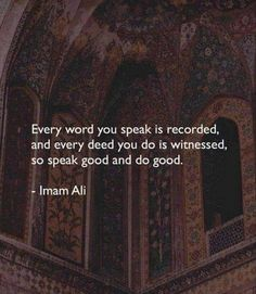 Think Positive To Make Things Positive Hazrat Ali Sayings, Imam Ali Quotes, Allah Quotes, Muslim Quotes, Quran Quotes Inspirational, Faith Quotes, Life Quotes, Religion Quotes, Islam Religion