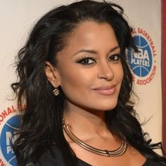 Claudia Jordan (American, Model) was born on 12-04-1973.  Get more info like birth place, age, birth sign, biography, family, relation & latest news etc.