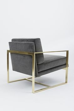 Box Chair - Dering Hall