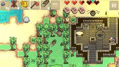 Stranded survival Coincé sur un île déserte, vous devez utiliser tous les moyens disponibles pour survivre !  Côté jardin Applications, Game App, Free Games, Android Apps, Google Play, Pixel Art, Amazon, Ideas, Amazons
