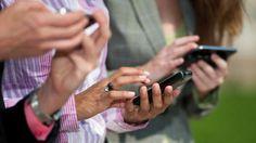 Tienermeisjes worden onzeker van social media