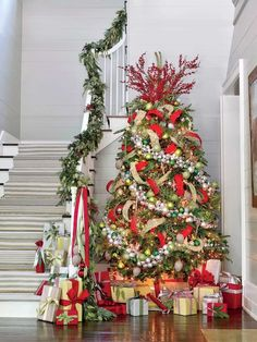 Christmas Tree Ideas for Every Style