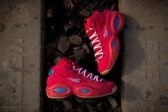 74e4af436189 Packer Shoes x Reebok Question Pt. 2 - Release Info
