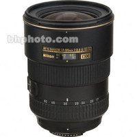 Nikon Zoom Super Wide Angle AF 17-55mm f/2.8G ED-IF AF-S DX Zoom-Nikkor Autofocus Lens for Digital Cameras