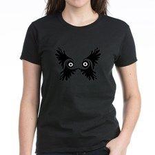 Owl Wings T-Shirt