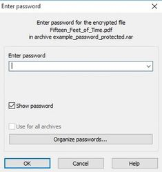 Rar Password Recovery V1 1 Rc17 Final Serial Crack Keygen